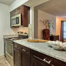 Rental info for Park Place Luxury Apartments