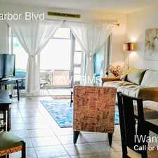 Rental info for 3600 Bal Harbor Blvd