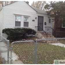 Rental info for New Rehabbed Single Family Home..... NO APPLICATION FEE !!!!! in the West Pullman area