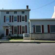 Rental info for 38 Gay Street, Christiana - $925/month - LARGE ...