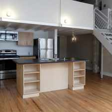 Rental info for Buerger Brothers Lofts