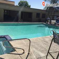Rental info for 102 W. Palomino Drive in the Chandler area