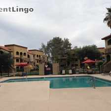 Rental info for 1415 N Country Club Dr in the NCRA area