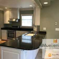 Rental info for 5046 North Kent Avenue
