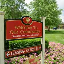 Rental info for Country Manor Apartments in the Levittown area