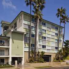 Rental info for Vista Catalina