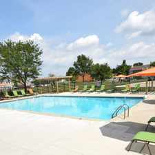 Rental info for Woods of Castleton Apartments and Townhomes