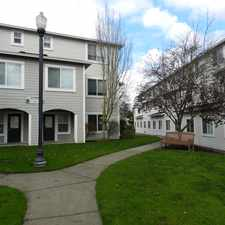 Rental info for Chinook Way Apartments