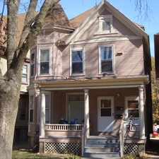 Rental info for 133 E Gorham
