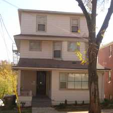 Rental info for 125 E Gorham