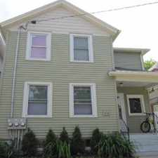 Rental info for 114 S Bassett St