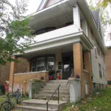 Rental info for 16 N Franklin St