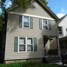 Rental info for 1236 Mound Street in the Vilas area