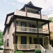 Rental info for 432 W Washington Ave in the Madison area