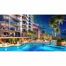 Rental info for Panorama Tower in the Miami area