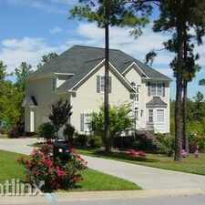Rental info for 101 Lillifield Dr