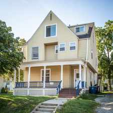Rental info for 1130 Oakland Ave