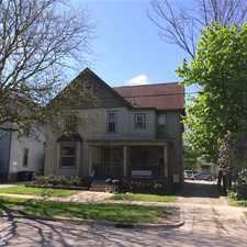 Rental info for 324 E Jefferson St