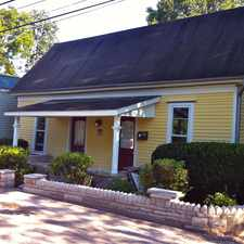 Rental info for The Rachel Wright House