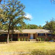 Rental info for 6820 Country Squire Ln.