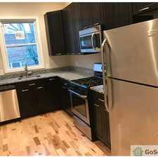 Rental info for 311 S Highland Ave 2nd Floor in the Brewer's Hill area