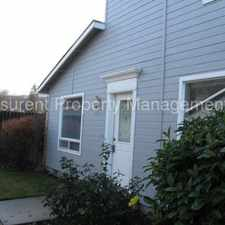 Rental info for Duplex Available in Mid November