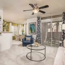 Rental info for CityScape at Lakeshore in the Phoenix area