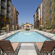 Rental info for The Reserve at the Landing in the 98055 area