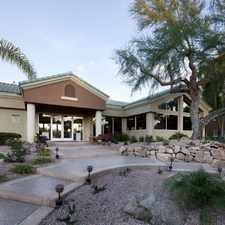 Rental info for Lakeview at Superstition Springs in the Mesa area