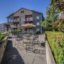 Rental info for Newberry Square in the North Lynnwood area