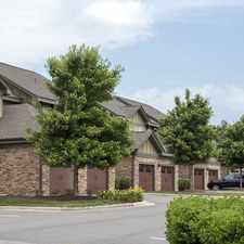 Rental info for Southpoint Village