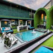 Rental info for Green House Villa
