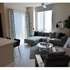 Rental info for Broadstone Brickell in the Downtown area