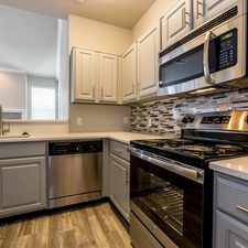 Rental info for The Heights in the Arlington area