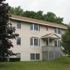 Rental info for Pittsfield Property