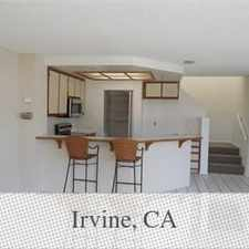 Rental info for Over 1,052 sf in Irvine. Parking Available! in the University Park area