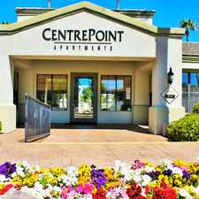 Rental info for CentrePoint Apartment Homes in the Casas Adobes area