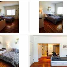 Rental info for 507 75th Street