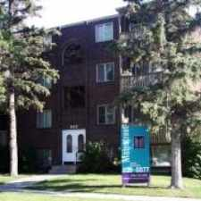 Rental info for : 305 - 13 Avenue NE, 1BR in the Crescent Heights area