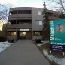 Rental info for : 1723 - 26 Avenue SW, 0BR in the South Calgary area