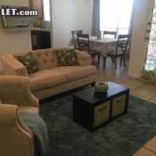 Rental info for $1400 1 bedroom Apartment in Tarrant County Arlington in the Fort Worth area