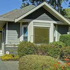 Rental info for Short term house rental - Sidney