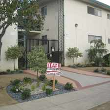 Rental info for 1517 19th St #1 in the Santa Monica area