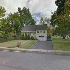 Rental info for Single Family Home Home in New milford for For Sale By Owner in the Bergenfield area