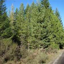 Rental info for Central Kitsap 5.0 acre lot, mostly level lot!