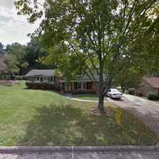 Rental info for Single Family Home Home in Hickory for For Sale By Owner in the Hickory area