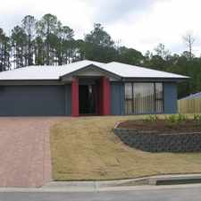 Rental info for Modern 3 Bedroom Home in the Pacific Pines area