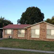 Rental info for Home Sweet Home ! in the Brisbane area