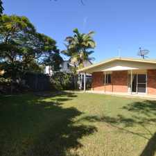 Rental info for THE LOCATION IS AWESOME!! in the Yeppoon area