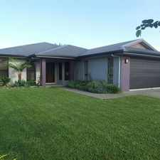 Rental info for IMMACULATE HOUSE FOR RENT! in the Ooralea area